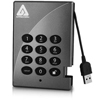 Apricorn A25-PL256-500 500GB Portable USB Drive