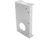 Brickcom D77H05-WPTD Pole Direct Mount - D77H05-WPTD 232(L)×136(W)×60(D) mm (9.1×5.4×2.4 inches); Diameter: 112~140 mm (4.4~5.5 inches); 0.7 kg (1.6 lbs)