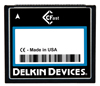 Delkin High Performance CompactFlash