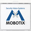 MOBOTIX MX-2wirePlus-Info1-EXT-AM Info Module Mx2wire+ With LEDs, Amber