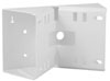 MOBOTIX MX-OPT-IC-ESMA In-Ceiling Set For Q2x/D2x/ExtIO, Stainless Steel Matt