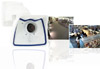 MOBOTIX MX-M24M-Sec-N135-LPF Security Network-Camera With LPF (Night Lens)