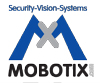 MOBOTIX MX-2WirePlus-Set-PW Mx2wire+ Set, Ethernet And PoE Via Two-Wire-Cable