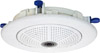 MOBOTIX MX-OPT-IC In-Ceiling Set For Q2x/D2x/ExtIO, White