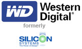 Western Digital (formerly SiliconSystems)