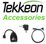 Tekkeon - Accessories