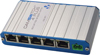 Veracity VCS-4P1 CAMSWITCH 4 Plus 5-port network switch includes 4 x PoE OUT (replaces VCS-CSQ VOR-ORQ VOR-ORL)